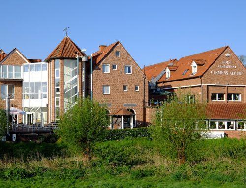 Hotel Clemens-August ***S (Davensberg)